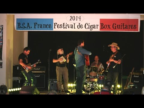 BSA CBG Festival 2014 - TOTAL REPORT - part #3/3