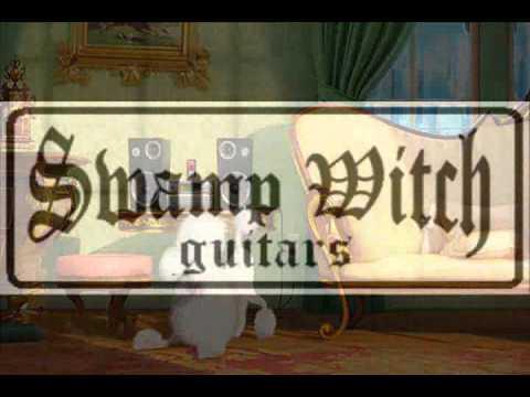 SWAMP WITCH GUITARS GOOD BOY 1 AD