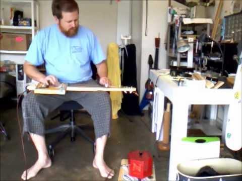 EJD - Slideocaster Ramble