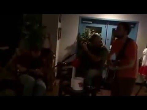 The Joker - Blacktooth Hopkins + Mark & Jon Franks