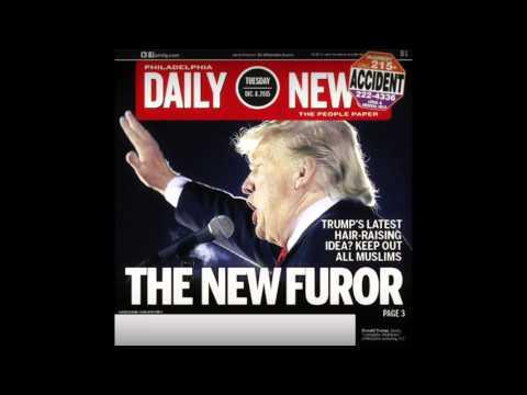 talking american presidential rhetoric blues