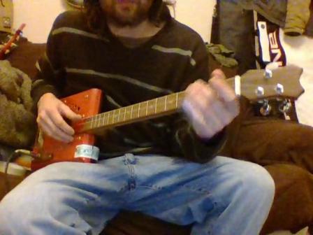 resistance guitar