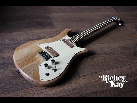Richey Kay #49 - clean demo