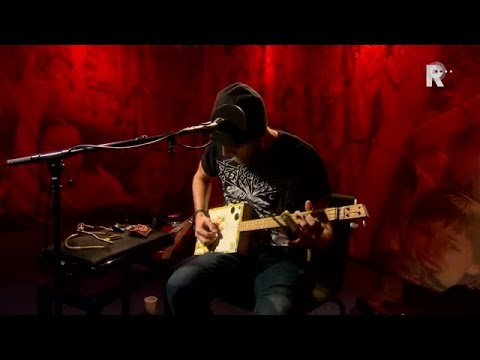 David Philips - Tied Up, Gagged and Bound - Live uit Lloyd