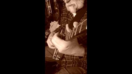 Slide Banjo  A
