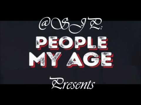 People my Age   J Gorka   A D Eker 2016