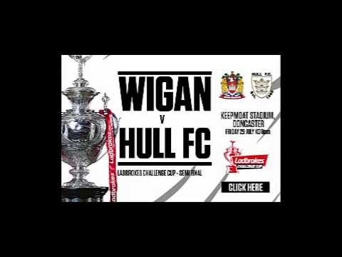 Come on You Hull