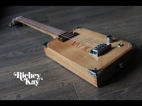 Demo of Richey Kay #55