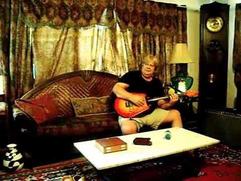 WOW SOUND !  Guitar Fun :  )  by Jeffery A. Krueger