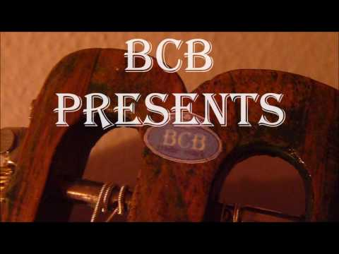 The Making and the Playing of the BIG BOX    BCB CBG 2016
