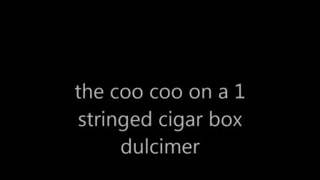 the coo coo