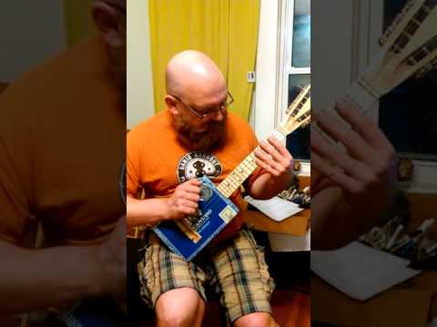 Cigar Box Tiple Improv