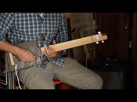 DIY guitare