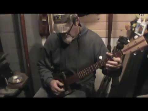 A Banjo for Vinnie