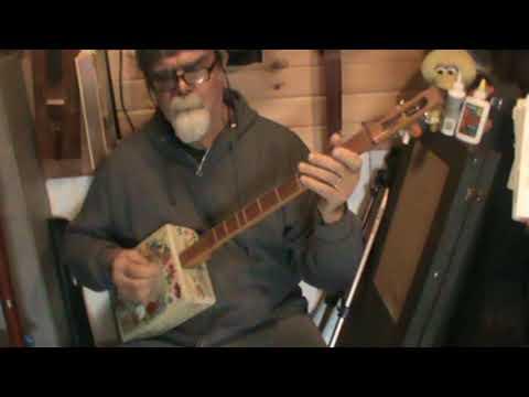Tennessee Waltz on Biscuit Tin Strummer