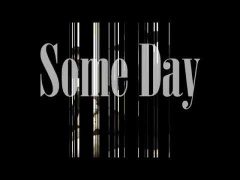 Some Day    A D Eker 2017