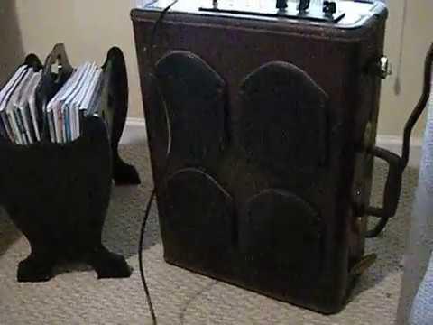 suitcas amp
