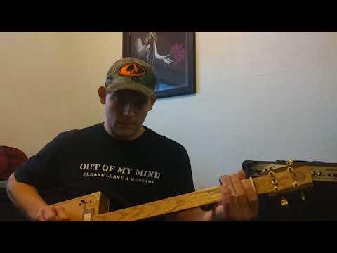 Down by the river (original cbg tune)