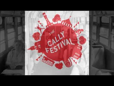 CallyFestBackOffTheBusGrooveParty!     A D Eker 2018