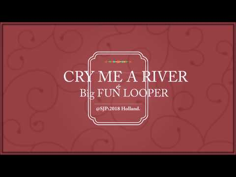 Cry me a River            A. D. Eker  2018