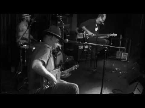 Nigel McTrustry - Flood