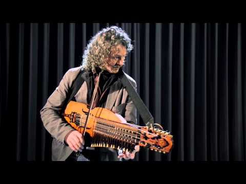 Thomas Roth (Nyckelharpa) - Ingredients