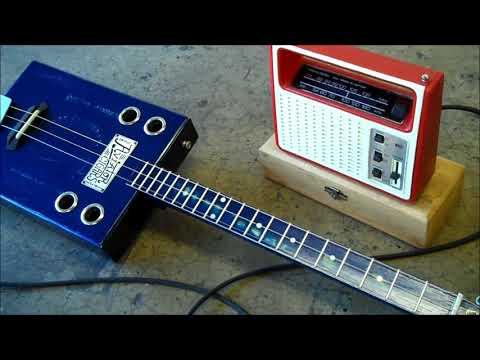 77 Radio Star - Electro Swamp Driver