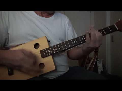 4 String stuff