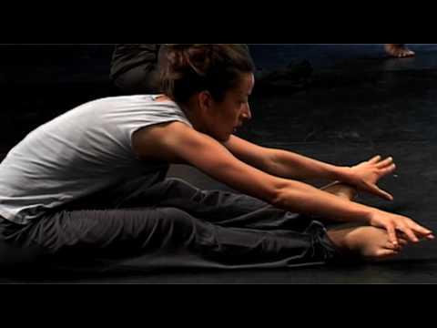 Gilles Jobin GVA SESSIONS (2009) | Dance Doccie