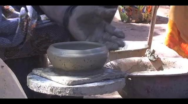 arts and cultures in Mali 2010