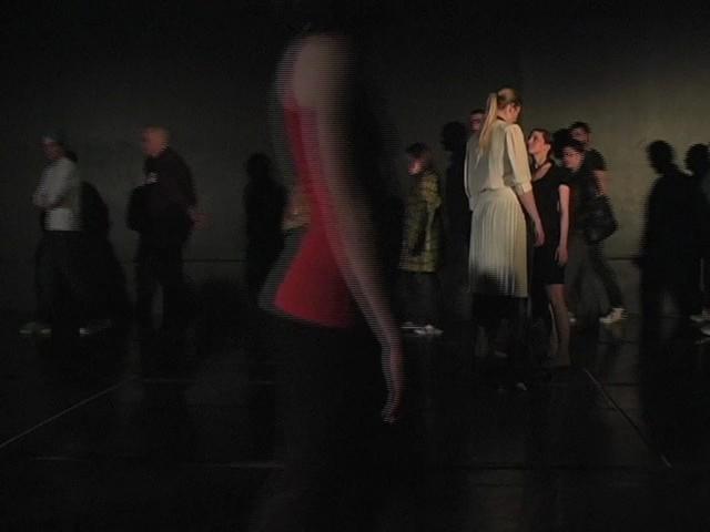 Choreographic Excerpts: Renata Sheppard