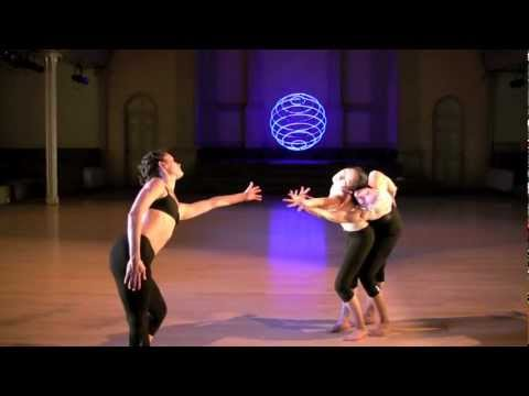 Marie-Christine Giordano Dance /  In and Out,  New Creation