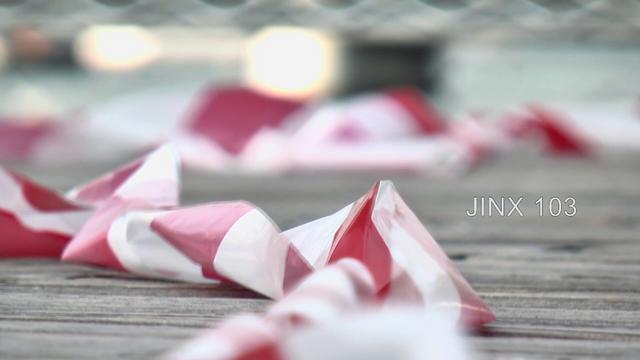 JINX 103 urban contemporary dance project