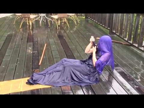 VA 逃 Dance Nina Dipla 說 Taiwan Mountain