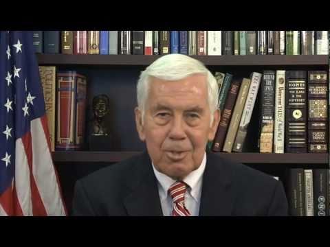 Lugar Cosponsors the FairTax