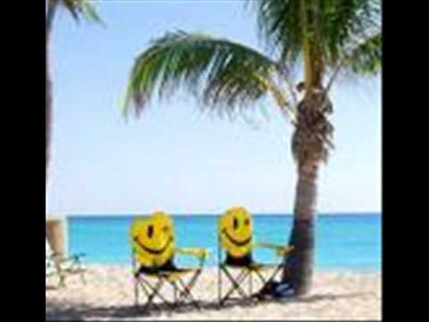 SMILIN ISLAND BEACH (Neil Cotton & Chesty Frank)