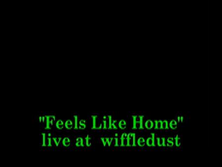 "Matthew Kahler Performs Randy Newman's ""Feels Like Home"""