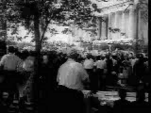 News Reel 1963 March on Washington