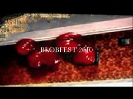 the BLOBFEST 2010 report-DiJoseph