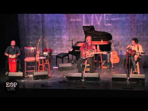 "Matthew Kahler w/ Shawn Mullins ""The Frozen Man"" (James Taylor cover) @ Eddie Owen Presents"