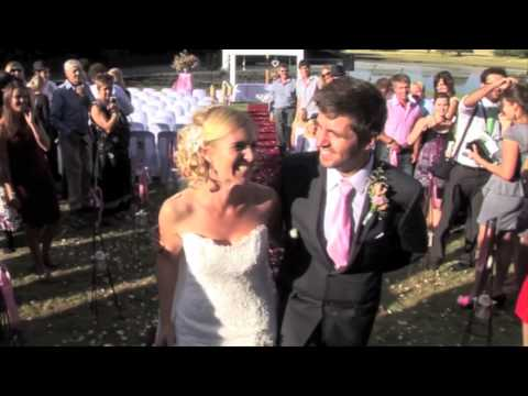 Philip & Ednari wedding video