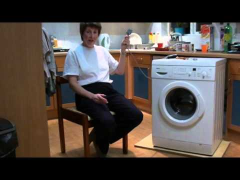 Your washing machine breaks down on Boxing Day - can you fix it yourself?