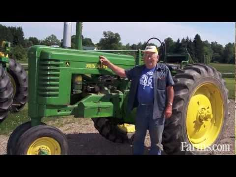 Farmers Tribute:  So God Made A Farmer.