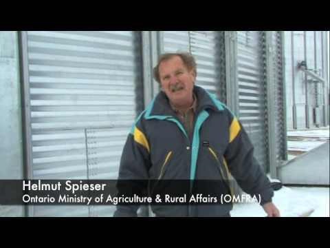 C&M Seeds Wheat School - The Proper Storage of Wheat