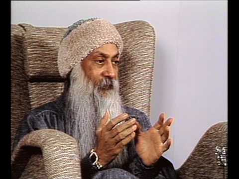 OSHO: Meditation Is a Very Simple Phenomenon