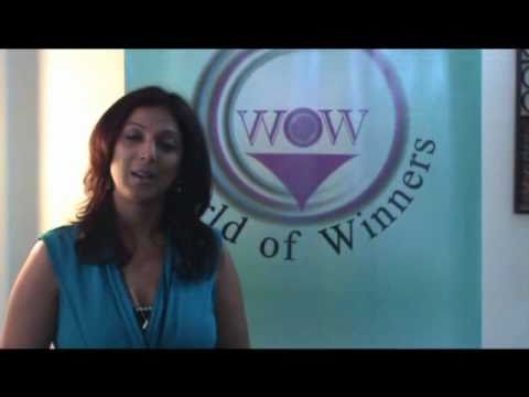 Introduction To Law Of Attraction Workshop