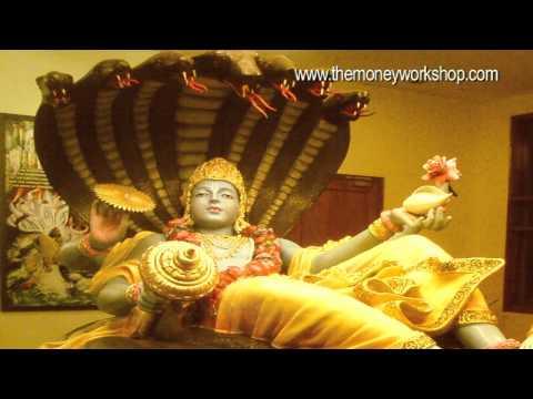 Suprabhatam - Morning Mantra