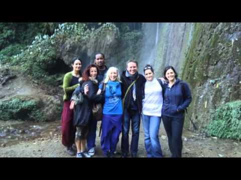 Yoga Teacher Training & Retreats In Rishikesh, India