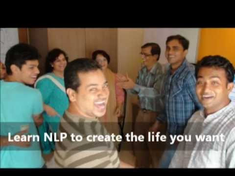 Create the life you want NLP