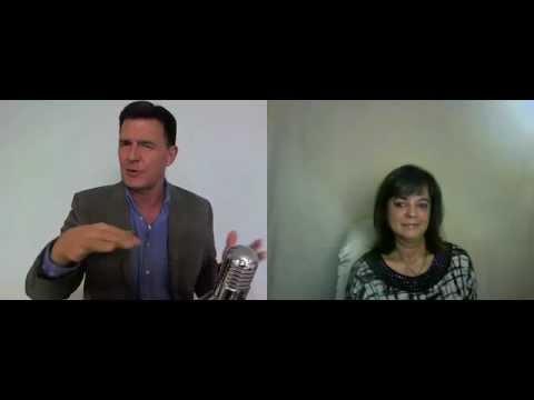 Bob Olson talks with Anita Moorjani about her near-death experience - Part 1